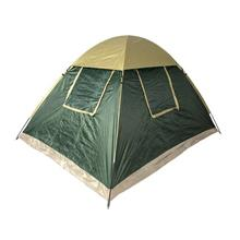چادر مسافرتی اف آی تی تنت  Travel Tent 10 Person model  Double Roof T33